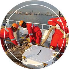 Gemi Güvenlik Eğitimleri