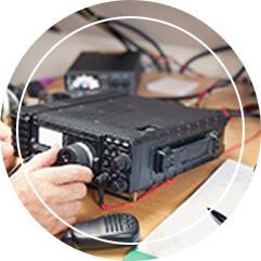 Tehditli Telsiz Operatörü (ROC) Eğitimi